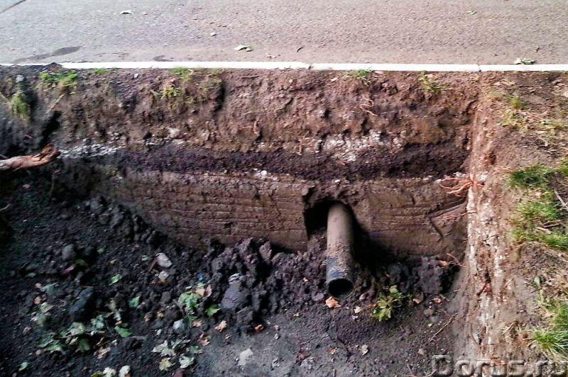 Прокол под дорожным полотном по доступным ценам - Строительные услуги - Выполним прокол под дорожным..., фото 1