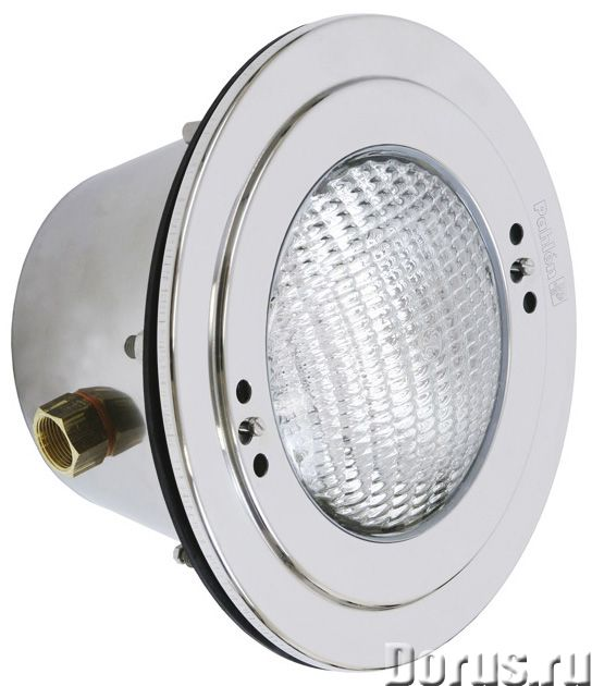 Подсветка бассейнов прожекторы Kripsol, Pahlen - Товары для дома - Освещение бассейна не только дает..., фото 1