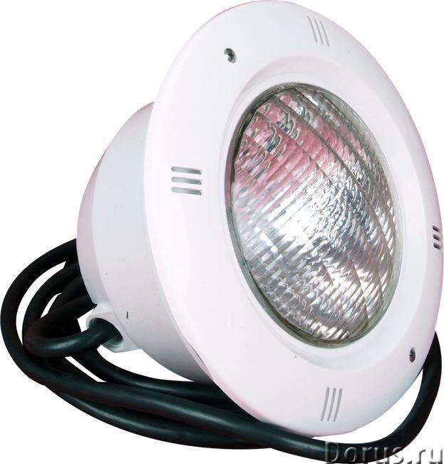 Подсветка бассейнов прожекторы Kripsol, Pahlen - Товары для дома - Освещение бассейна не только дает..., фото 2