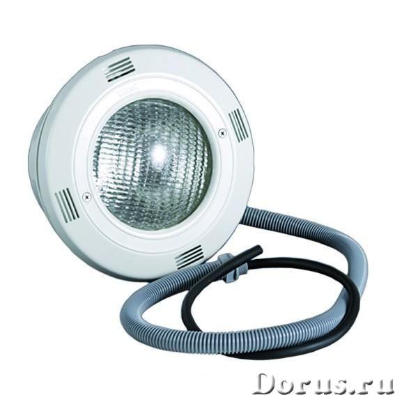 Подсветка бассейнов прожекторы Kripsol, Pahlen - Товары для дома - Освещение бассейна не только дает..., фото 4