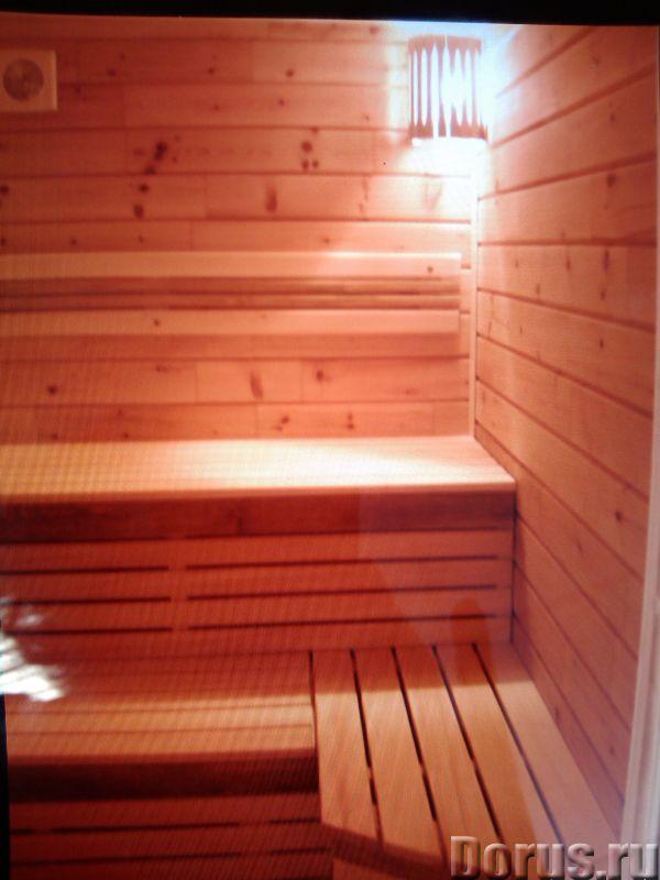Изготовление бань и саун «под ключ» - Строительные услуги - Компания «Голден Пул» занимается изготов..., фото 2