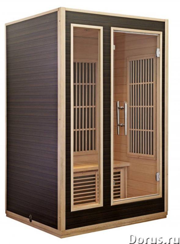 Оборудование и комплектующие для бань, саун, хамамов - Товары для дома - Компания Голден Пул предлаг..., фото 6