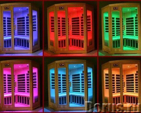 Инфракрасная сауна кабина - Товары для дома - Же многие годы, ИК кабины (инфракрасные сауны) пользую..., фото 4