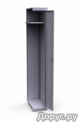 Шкаф металлический ШРН-11 300 - Прочая мебель - ООО Объединение производственных предприятий Италмас..., фото 2