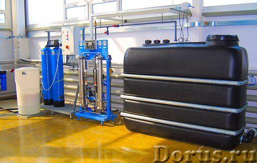 Линия порошковой окраски - Промышленное оборудование - Оборудование участка порошковой окраски произ..., фото 3