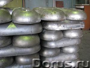 Протекторы алюминиевые П-КОА - Металлопродукция - Опытный завод КТИАМ изготовит для вас алюминиевые..., фото 2