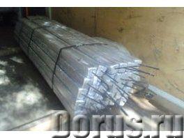 Протекторы алюминиевые П-КОА - Металлопродукция - Опытный завод КТИАМ изготовит для вас алюминиевые..., фото 3