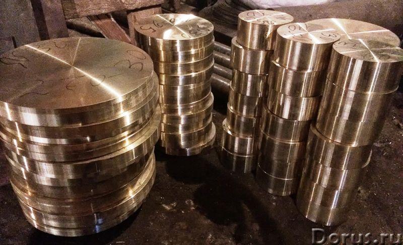 Запчасти для дробильно-размольного оборудования - Металлургия - Опытный завод КТИАМ изготовит запчас..., фото 3