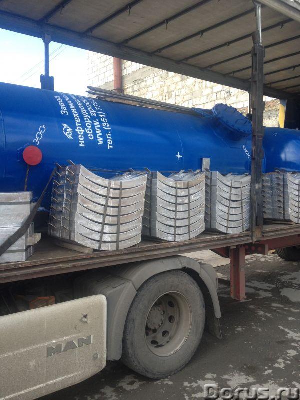 Протектор алюминиевый ПБА-1220 - Металлопродукция - Опытный завод КТИАМ изготовит для вас алюминиевы..., фото 3
