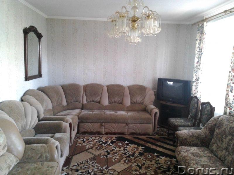 Шикарная комната 22 м без подселения для одинокой женщины - Аренда комнат - Хозяин.Сдам большую комн..., фото 1