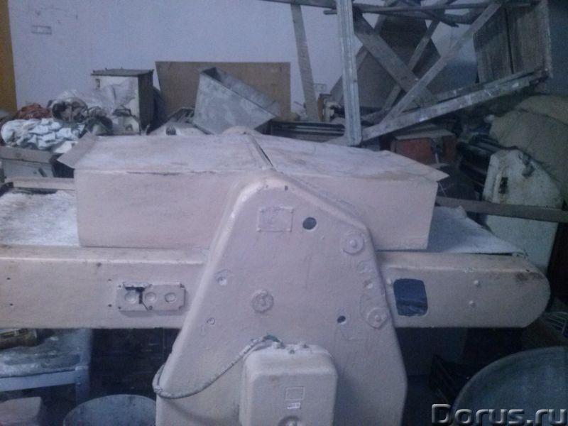 Натирочная машиня Н-4М бу - Промышленное оборудование - Состояние хорошее. Возможно сделать кап.ремо..., фото 1