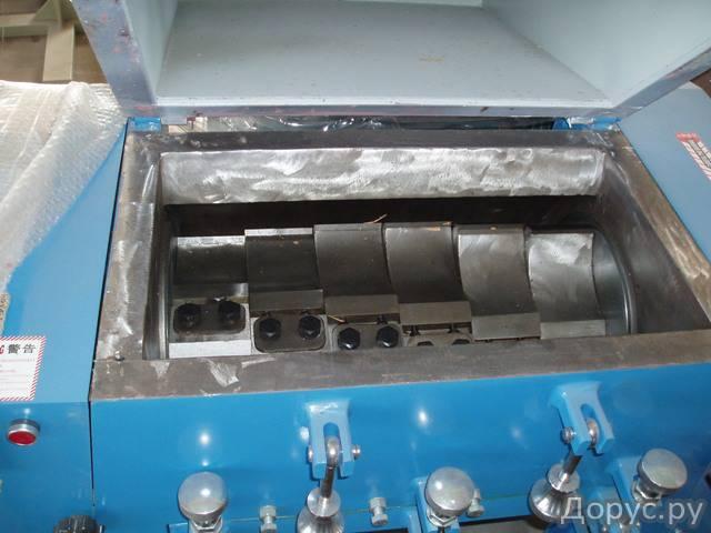Дробилки пластмасс универсальные - Промышленное оборудование - Серия дробилок FS разработана нашими..., фото 5