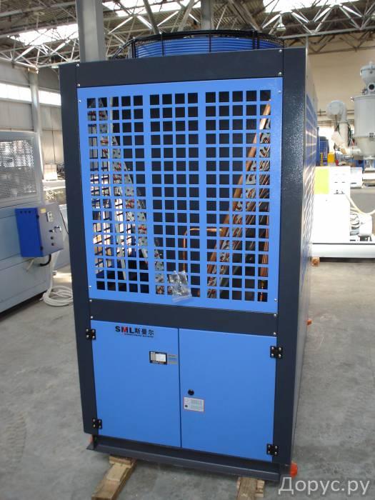Чиллер Промышленный охладитель - Промышленное оборудование - Чиллер (промышленный охладитель воды) с..., фото 1
