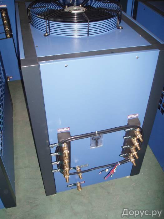 Чиллер Промышленный охладитель - Промышленное оборудование - Чиллер (промышленный охладитель воды) с..., фото 3