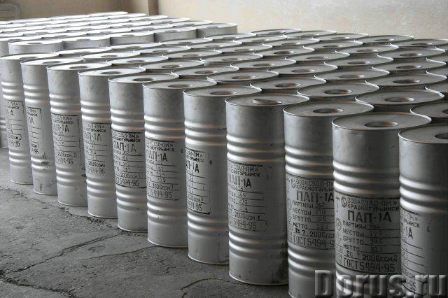 Пудра алюминиевая ПАП-1, ПАП-2 - Металлопродукция - Алюминиевая пудра ПАП-1, ПАП-2 (порошок) предста..., фото 1