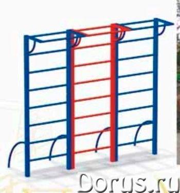 Детские спортивные уличные комплексы от производителя - Детские товары - Производим и продаем детско..., фото 9