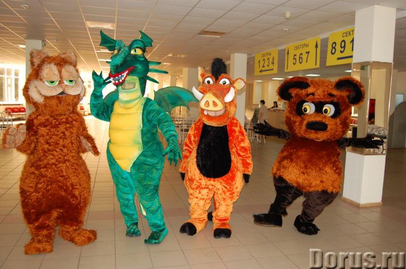 Детские праздники. кукольные спектакли.ростовые куклы - Организация праздников - Организация и прове..., фото 2