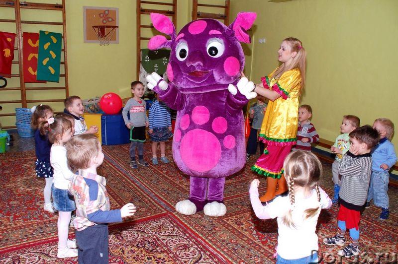 Детские праздники. кукольные спектакли.ростовые куклы - Организация праздников - Организация и прове..., фото 3