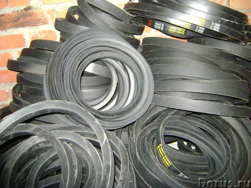 Ремень клиновой А-500 - Промышленное оборудование - Продается ремень клиновой А-500. Есть и другие р..., фото 1