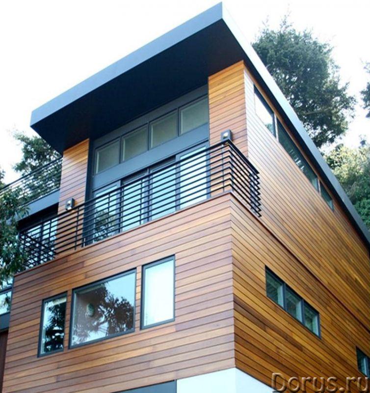 Выполняем отделочные работы деревянных сооружений - Ремонт и отделка - Выполняем подрядные работы по..., фото 1