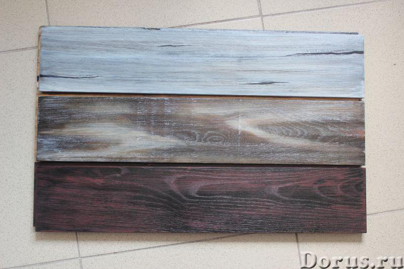 Покраска паркетной доски по индивидуальному заказу - Строительные услуги - Магазин «Краснодеревщик»..., фото 1