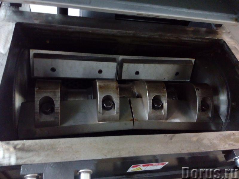 Дробилки универсальные FS180. FS 300. FS500. FS800 - Промышленное оборудование - Продаем дробилки ун..., фото 2