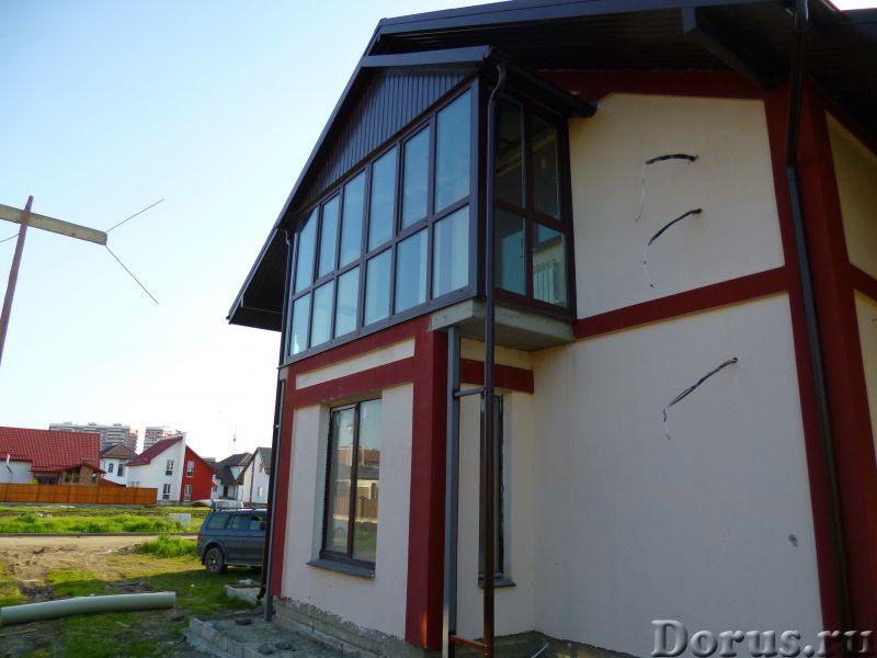 Навесы по безналичному расчету. Каркасные здания для организаций - Строительные услуги - Совершенно..., фото 10