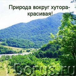 Земля в красивом селе на Юге, до Анапы-50 км,до Крымска-19 км - Земельные участки - Юг, КУБАНЬ.Прода..., фото 10