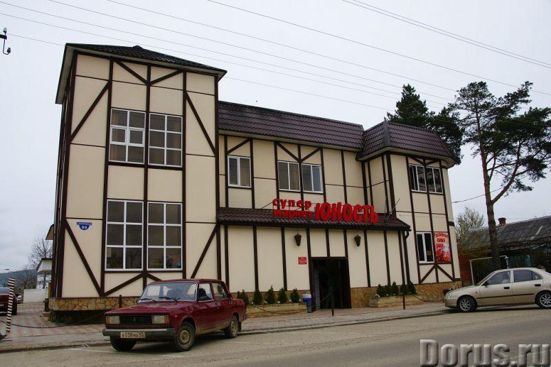 Быстровозводимые дома под ключ Краснодар и Краснодарский край, доступные цены - Строительные услуги..., фото 1