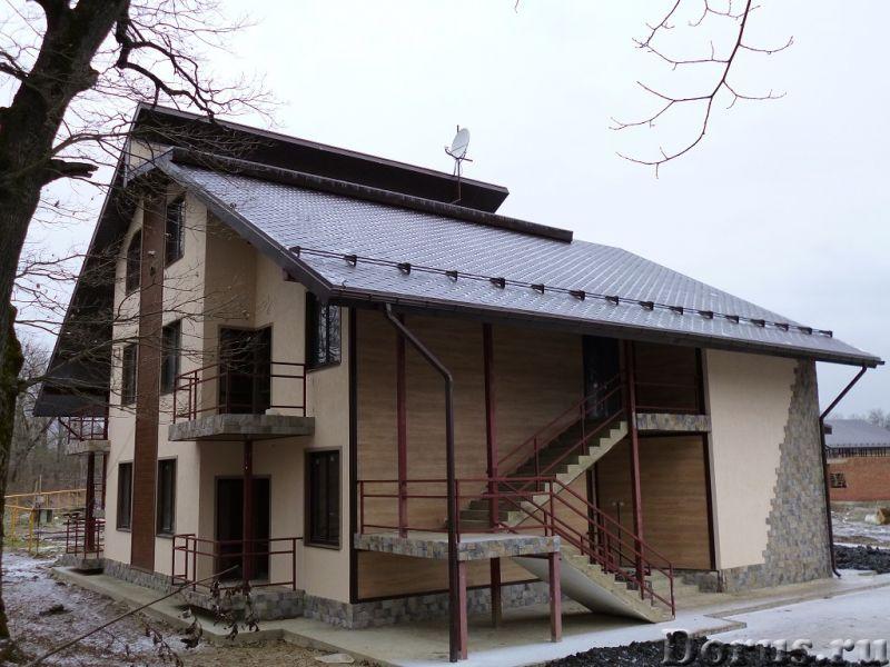 Быстровозводимые дома под ключ Краснодар и Краснодарский край, доступные цены - Строительные услуги..., фото 3