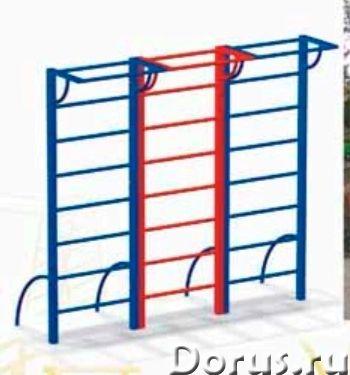 Детские уличные спортивные комплексы от производителя - Детские товары - Производим и продаем детско..., фото 2