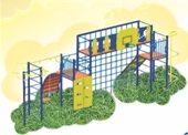 Детские уличные спортивные комплексы от производителя - Детские товары - Производим и продаем детско..., фото 4