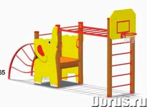 Детские уличные спортивные комплексы от производителя - Детские товары - Производим и продаем детско..., фото 8