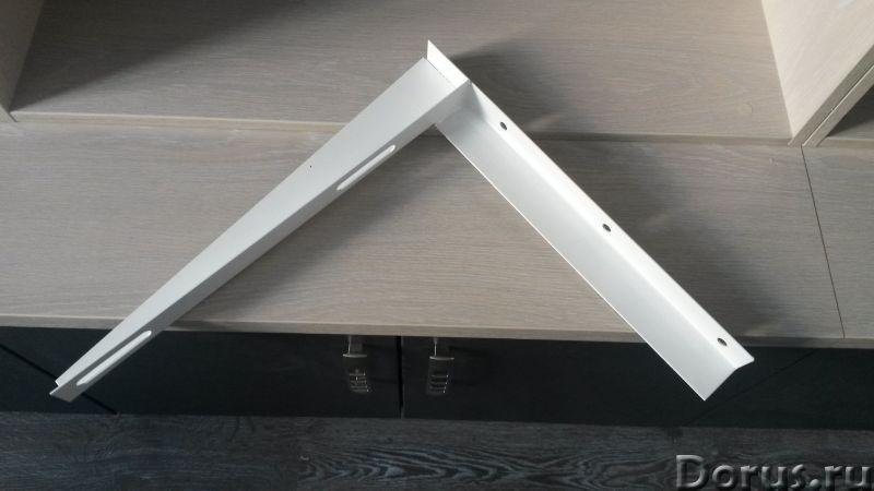 Крепления для москитной сетки - Ремонт и отделка - Металлические комплектующие для москитной сетки Р..., фото 9