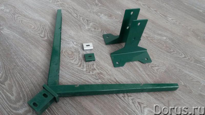 Крепления для москитной сетки - Ремонт и отделка - Металлические комплектующие для москитной сетки Р..., фото 11