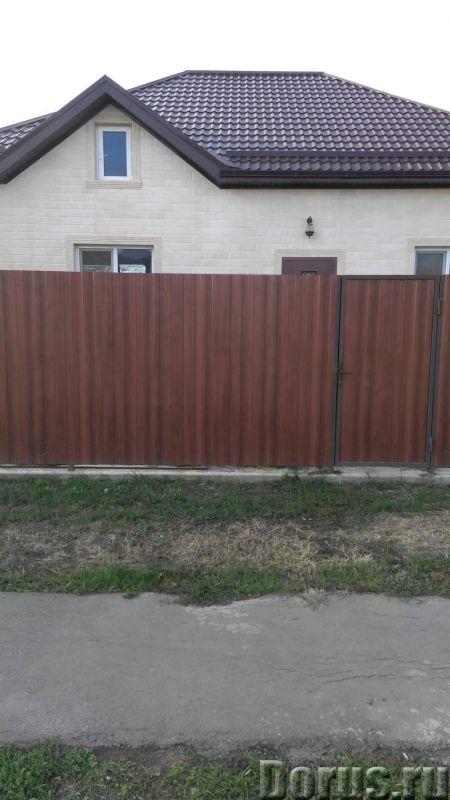 Строительство домов под ключ в Краснодаре и пригороде - Строительные услуги - Строительство домов по..., фото 1