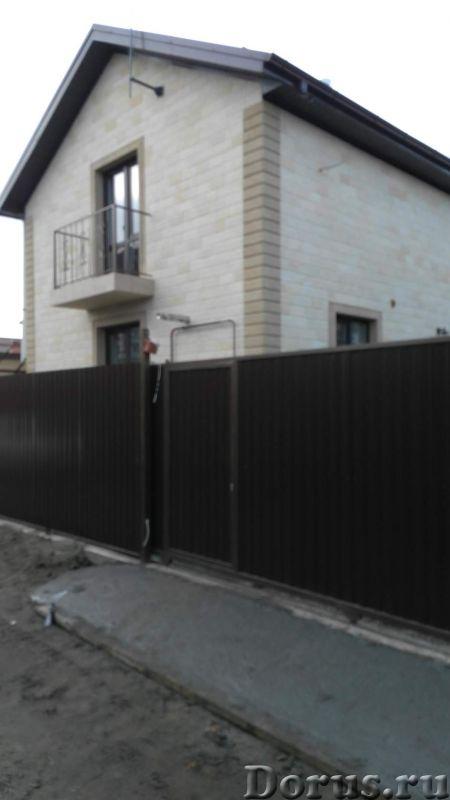 Строительство домов под ключ в Краснодаре и пригороде - Строительные услуги - Строительство домов по..., фото 2