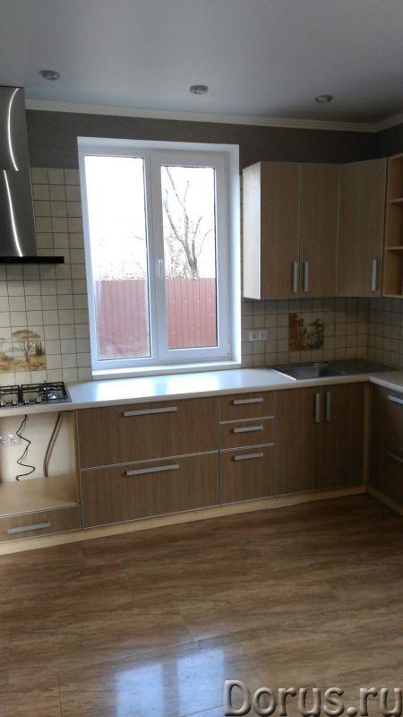 Строительство домов под ключ в Краснодаре и пригороде - Строительные услуги - Строительство домов по..., фото 6
