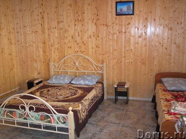 Гостевой дом на берегу Таманского залива - Гостиницы - Гостевой дом на берегу Таманского залива (50..., фото 4