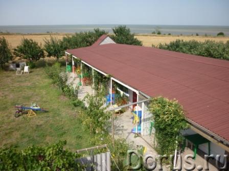 Сдаются комнаты для отдыхающих на берегу Азовского моря - Гостиницы - Сдаются комнаты на берегу Азов..., фото 1