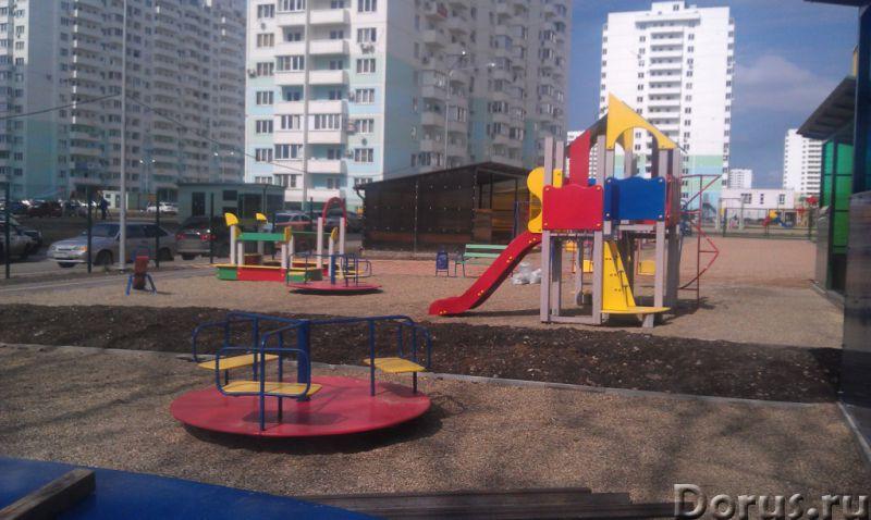 Уличное игровое и спортивное оборудование от производителя - Детские товары - Наша компания ООО Игра..., фото 1