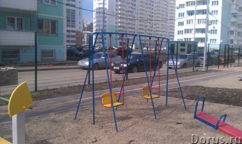 Уличное игровое и спортивное оборудование от производителя - Детские товары - Наша компания ООО Игра..., фото 2