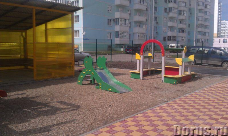 Уличное игровое и спортивное оборудование от производителя - Детские товары - Наша компания ООО Игра..., фото 4