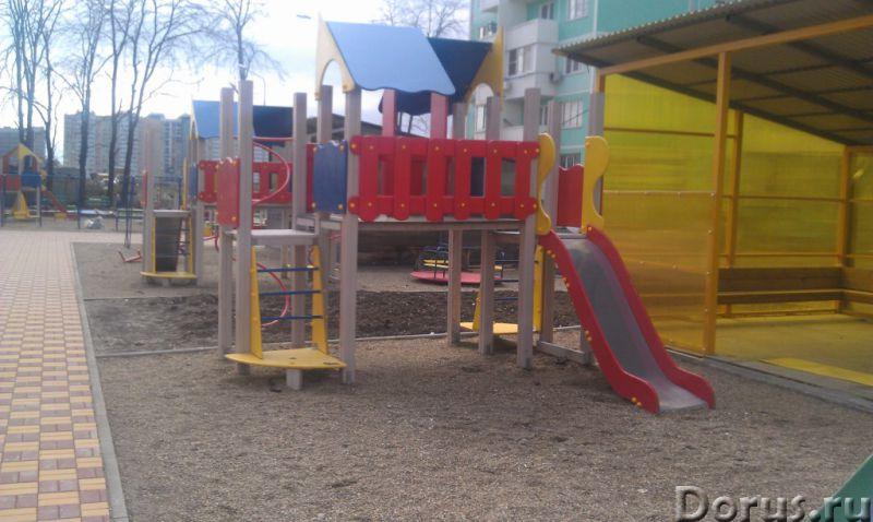 Уличное игровое и спортивное оборудование от производителя - Детские товары - Наша компания ООО Игра..., фото 6