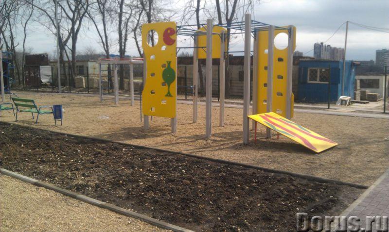 Уличное игровое и спортивное оборудование от производителя - Детские товары - Наша компания ООО Игра..., фото 8