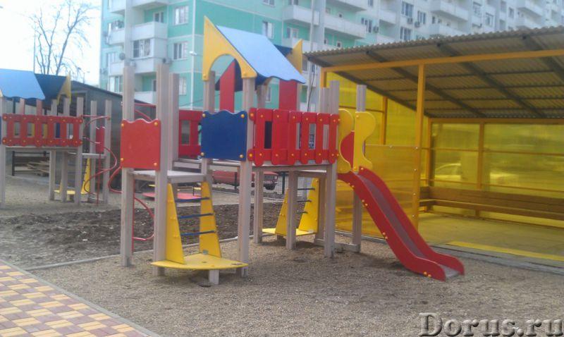 Уличное игровое и спортивное оборудование от производителя - Детские товары - Наша компания ООО Игра..., фото 10