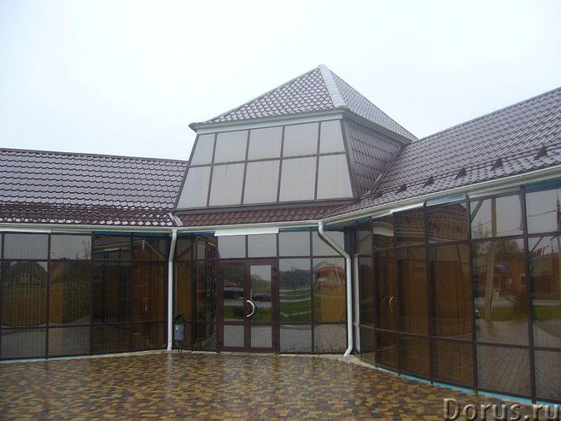 Продам отдельно стоящее здание - Коммерческая недвижимость - Отдельно стоящее здание Офис+Магазин+Ск..., фото 1