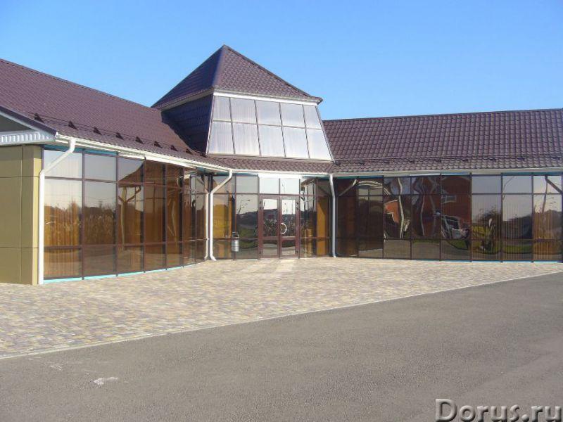 Продам отдельно стоящее здание - Коммерческая недвижимость - Отдельно стоящее здание Офис+Магазин+Ск..., фото 2