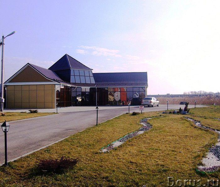 Продам отдельно стоящее здание - Коммерческая недвижимость - Отдельно стоящее здание Офис+Магазин+Ск..., фото 3