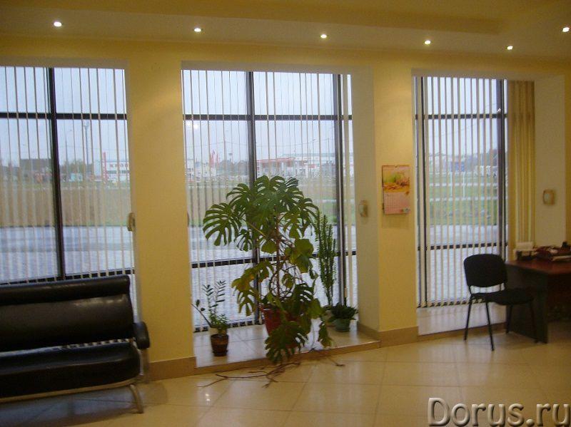 Продам отдельно стоящее здание - Коммерческая недвижимость - Отдельно стоящее здание Офис+Магазин+Ск..., фото 4